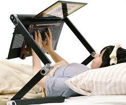 Bed Desk For Laptop Bed Desk Workstation For Laptop