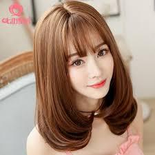 medium hair korean bang medium hair wig p1185 end 5 20 2018 10 51 pm