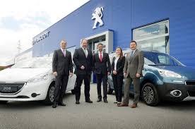 Asa Bad Driburg Basf Setzt Auf Peugeot Und Ordert über 700 Fahrzeuge Für Den