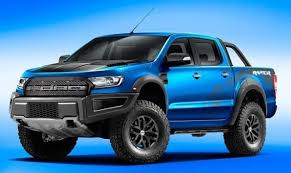2018 ford ranger raptor specs and engine options 2018 2019