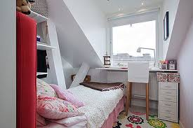 Small Bedroom Ideas To Make Your Home Look Bigger Freshomecom - Small bedroom design photos