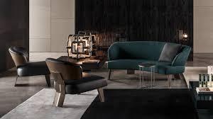 creed lounge sofa lounge sofas from minotti architonic