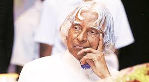 a p j abdul kalam fond memories of the man behind the missile
