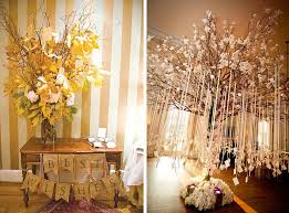 wishing tree cultural wedding traditions wish tree guests are given a