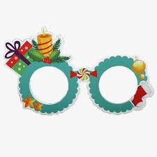 christmas glasses christmas snowman eyeglass frame product christmas