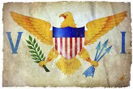 St Thomas Flag Virgin Islands Veteran Benefits Military Com