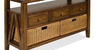 Narrow Sofa Tables Sofa Attractive Narrow Accent Table Ideas About Narrow Sofa