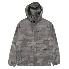 patagonia light and variable jacket patagonia light and variable jacket forest camo forge grey mens