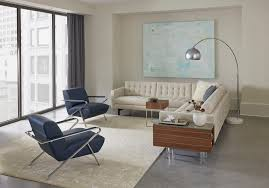 custom accent chairs american leather