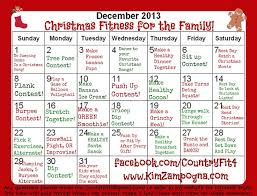 The Challenge How To Do It Family Fitness Challenge Zogna If You Would