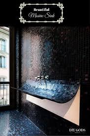 10 best diy mosaic tile images on pinterest bathroom sinks room