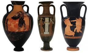 Vase Shaped Jug Common Vase Shapes In Ancient Greece Reconstructing Antiquity