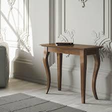 tavoli consolle allungabili prezzi consolle classica stile bassano casa arredo studio