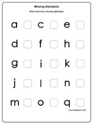 capital alphabets english worksheets activity sheets for kids home