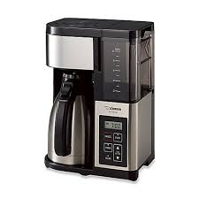bed bath and beyond ice maker zojirushi fresh brew plus thermal carafe coffee maker bed bath