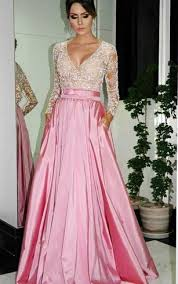 evening dresses lace sleeve prom evening gown cheap prom dresses with