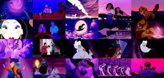 can you paint with all the colors of the disney renaissance