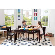 Best Activity Table For Babies by Babies U0027r U0027 Us Next Steps Storage Play Table And 4 Chairs Set