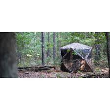 Double Bull Blind Replacement Parts Strategy Hub Hunting Blind Mossy Oak Walmart Com