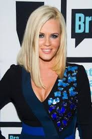 does jenny mccarthy have hair extensions with her bob jenny mccarthy in talks to replace joy behar on the view report