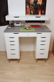 Ikea Table Top Hack Ikea Hack Watchmakertable Oh I Could Use That Idea With The