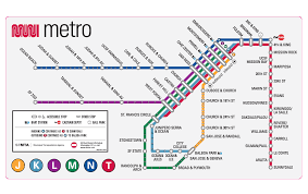 Milan Subway Map by Transport Maps Infographics U0026 Infographics