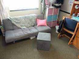 futon cool and stylish futons for college dorm rooms exciting