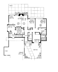kitchen floor plans with islands vanity galley kitchen with island floor plans 28 images on find