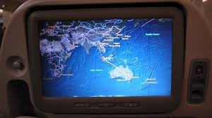Singapore Air Route Map by Singapore Airlines Sq222 Sydney To Singapore Inflight Flightpath
