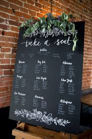 wedding program board wedding tables the wedding reception table layout plans the