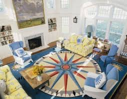 home design nautical theme rugs u2013 ideas with regard to themed
