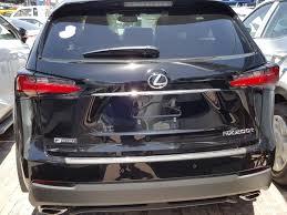lexus nx for sale uae used lexus nx platinum f sport 2016 car for sale in dubai 659974