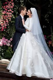 wedding dress miranda kerr miranda kerr doesn t need a filter for gorgeous wedding to