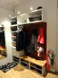 hallway storage bench ikea bench storage bench file cabinet coat