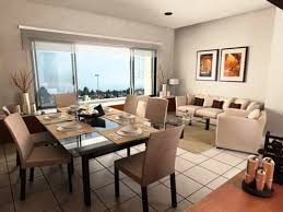 Living Room And Dining Room Combo LightandwiregalleryCom - Living room dining room design