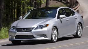 lexus es update 2013 lexus es 350 review notes now much more than a fancier