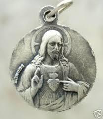 religious charms religious charms echarmony vintage silver enamel travel shield