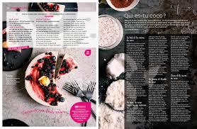 bien dans sa cuisine noix de coco co for régal magazine zoé blaise