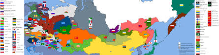Turkestan Map Map Thread Xv Page 216 Alternate History Discussion