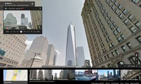 New York Google Map by Official Google Blog Go Back In Time With Street View