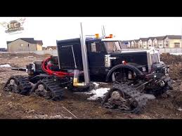 rc adventures snow plow juggernaut v plow practice custom