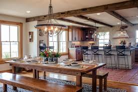 Fixer Upper Homes by Joanna U0027s Design Tips Southwestern Style For A Run Down Ranch