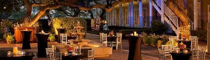 wedding venues san antonio looking for event space in san antonio the marriott plaza san