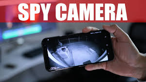 top 3 hidden cameras for home security or spying youtube