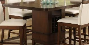 table rustic oak counter height cheap dining room table amazing
