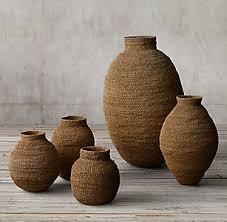 African Vases All Décor Rh