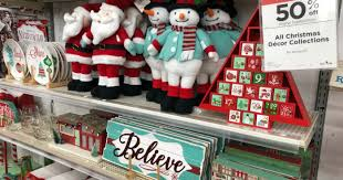 Michaels Decor Michaels Up To 60 Off Off Christmas Decor U0026 Trees U2013 Hip2save