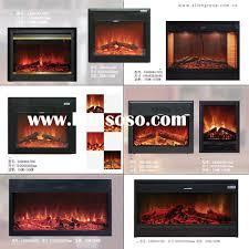 shop real flame w 4780 btu espresso wood led electric fireplace