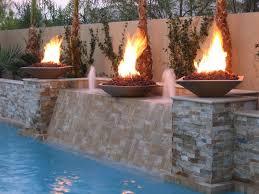 Backyard Firepit by Triyae Com U003d Backyard With Pool And Firepit Various Design