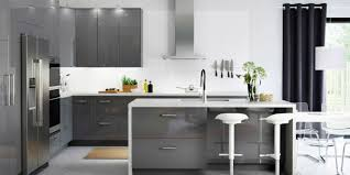 ikea high gloss kitchen cabinets high gloss kitchens from ikea the most beautiful models